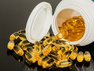 Supplements and the Paleo Diet