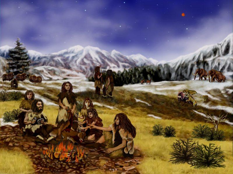 Paleo Diet History