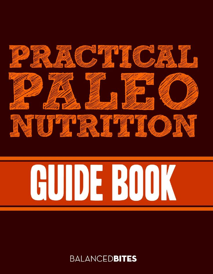 Practical Paleo Nutrition Guide Book Review