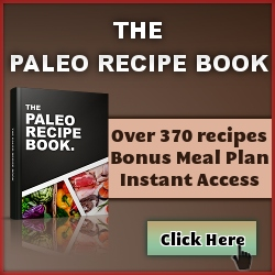 The Paleo Recipe Book Graphic 01