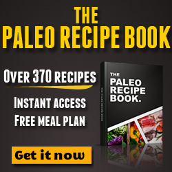 The Paleo Recipe Book Graphic 02