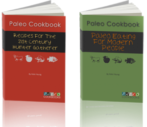 Both Paleo Cookbooks