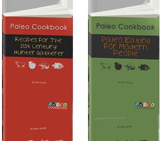 Both Paleo Cookbooks